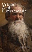Crime And Punishment (Zongo Classics) - Fyodor Dostoevsky