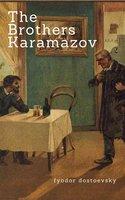 The Brothers Karamazov (Zongo Classics) - Fyodor Dostoyevsky