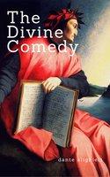 The Divine Comedy (Zongo Classics) - Dante Alighieri
