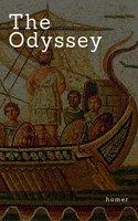 The Odyssey (Zongo Classics) - Homer