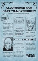 Människor som gått till överdrift - Kalle Lind