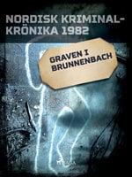 Graven i Brunnenbach - Diverse