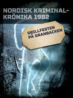 Grillfesten på Granbacken - Diverse