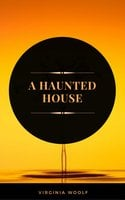A Haunted House (ArcadianPress Edition) - Virginia Woolf
