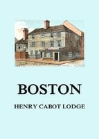 Boston - Henry Cabot Lodge