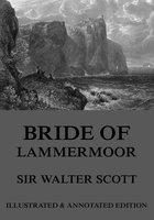 Bride Of Lammermoor - Sir Walter Scott