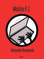 Walizka P. Z. - Aleksander Błażejowski