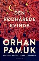 Den rødhårede kvinde - Orhan Pamuk