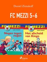 FC Mezzi 5-6 - Daniel Zimakoff