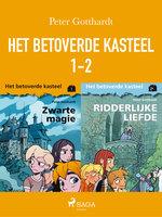 Het betoverde kasteel 1-2 - Peter Gotthardt