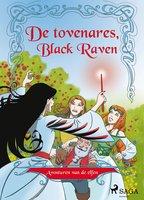 Avonturen van de elfen 2 - De tovenares, Black Raven - Peter Gotthardt
