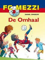FC Mezzi 3 - De omhaal - Daniel Zimakoff