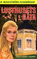 Lusthusets gåta - Ester Ringnér-Lundgren