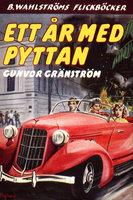 Ett år med Pyttan - Gunvor Gränström