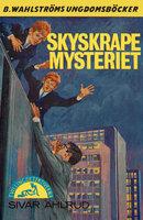 Skyskrape-mysteriet - Sivar Ahlrud