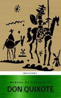 Don Quixote (ABCD Classics) - Miguel Cervantes