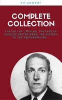 H. P. Lovecraft: The Complete Fiction (Lecture Club Classics) - HP Lovecraft