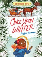 Once Upon a Winter - Megan Atwood