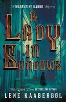 A Lady in Shadows - Lene Kaaberbøl