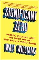 Significant Zero - Walt Williams