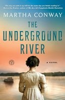 The Underground River - Martha Conway