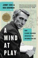 A Mind at Play - Jimmy Soni, Rob Goodman