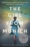 The Girl from Munich - Tania Blanchard