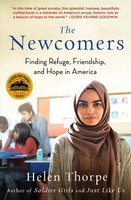 The Newcomers - Helen Thorpe