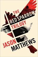 Red Sparrow Trilogy eBook Boxed Set - Jason Matthews
