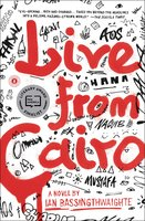 Live from Cairo - Ian Bassingthwaighte
