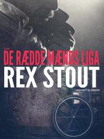 De rædde mænds liga - Rex Stout