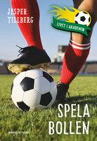 Spela bollen - Jesper Tillberg