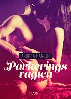 Parkeringsvagten - Andrea Hansen