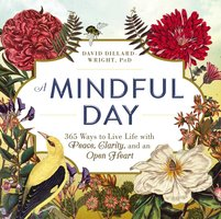 A Mindful Day - David Dillard-Wright