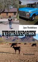 Kvægtransporten - Jan Trebbien