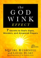 The Godwink Effect - SQuire Rushnell, Louise DuArt