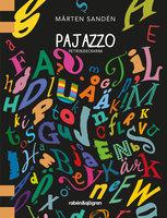 Pajazzo - Mårten Sandén