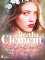 "Flickförbundet ""Silverkorset"" - Bertha Clément"