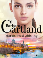 Markisens skyddsling - Barbara Cartland