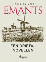 Een drietal novellen - Marcellus Emants