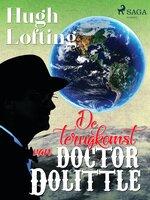 De Terugkomst van Doctor Dolittle - Hugh Lofting