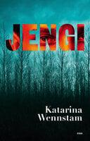 Jengi - Katarina Wennstam