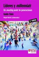 Líderes y millennials - Guido Stein Martínez