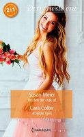 Bruden der stak af / At elske igen - Cara Colter,Susan Meier