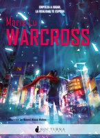 Warcross - Marie Lu