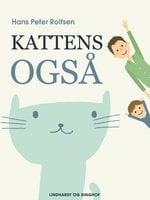 Kattens også - Hans Peter Rolfsen