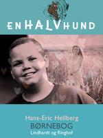 En halv hund - Hans-Eric Hellberg