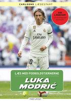 Læs med fodboldstjernerne - Luka Modric - Christian Mohr Boisen