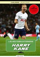 Læs med fodboldstjernerne - Harry Kane - Christian Mohr Boisen
