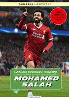 Læs med fodboldstjernerne - Mohamed Salah